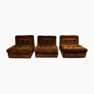 Model Amanta Modular Sofa by Mario Bellini for B&B Italia / C&B Italia, 1960s