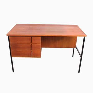 Mid-Century Desk by Günter Renkel for Rego Möbel