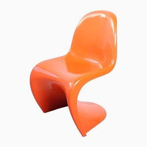 Chaise Panton par Verner Panton pour Herman Miller, 1970s