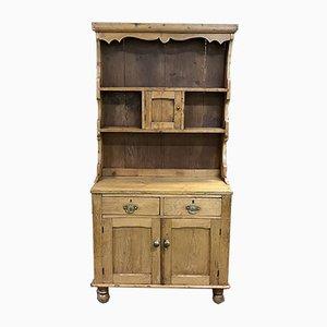 Small 19th Century English Cabinet
