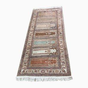 Handmade Oriental Wool Carpet, 1950s