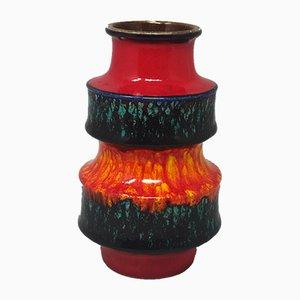 Vintage Nr. 267-20 Vase from Scheurich, 1970s