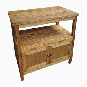 Antique Counter or Kitchen Island
