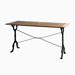 Table de Bistro, France, 1940s