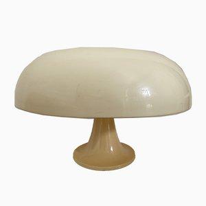 Lampe de Bureau Modèle Nesso en Plastique par Giancarlo Mattioli pour Artemide, 1970s