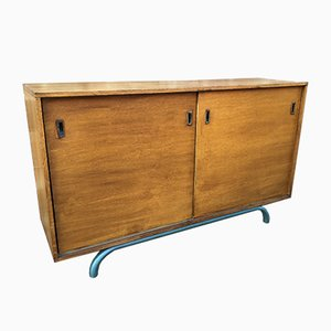 Mid-Century French School Sideboard from Mullca, 1950s