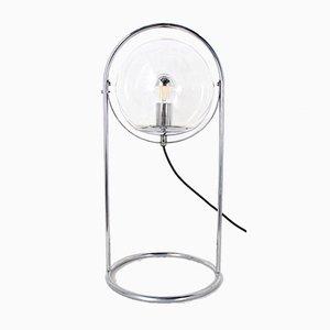 Globe Table Lamp, 1970s