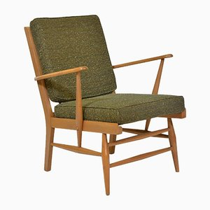 Modell 567 Sessel von Lucian Ercolani für Ercol, 1970er