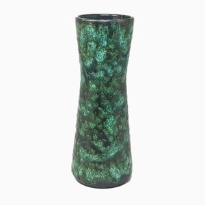 Vintage Nr. 206-27 Vase from Scheurich, 1970s