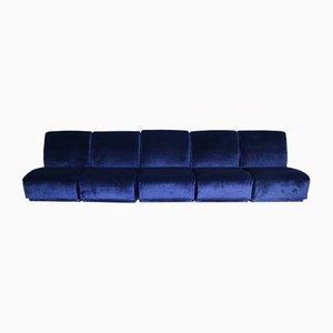 Mid-Century Modular Sofa