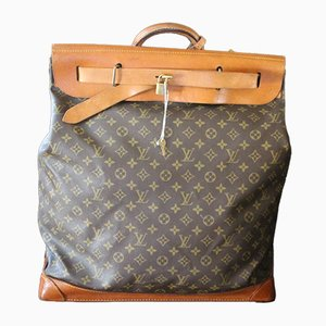 Steamer Trunk 45 from Louis Vuitton, 1990s