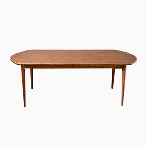 Vintage Bistro Table, 1950s