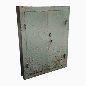 Industrial Kitchen Cabinet, 1960s