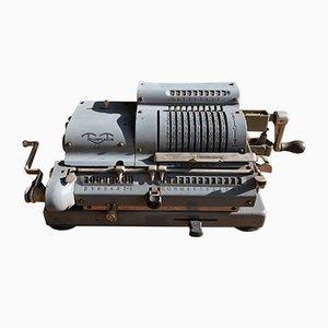 Calculadora de Triumphator, años 50