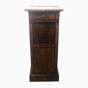 19th Century English Mahogany Cabinet