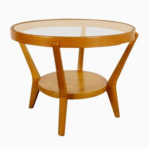 Coffee Table from Interier Praha, 1940s