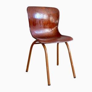Chaise de Salon Modèle 1507 de Pagholz Flötotto, 1950s