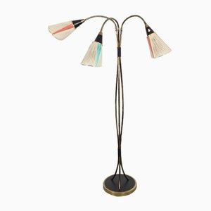 Mid-Century Floor Lamp, 1960s