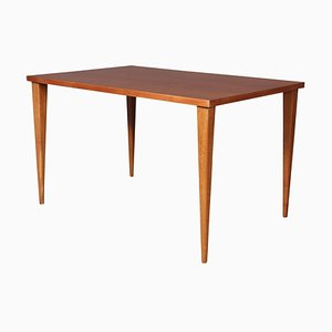 Tavolo di Nanna & Jørgen Ditzel, anni '60