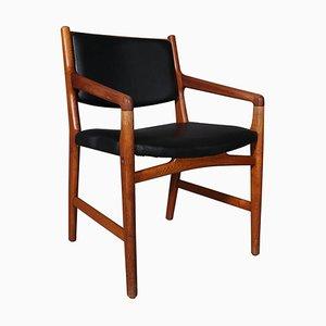 Armchair by Hans J. Wegner for Magasin Du Nord, 1950s