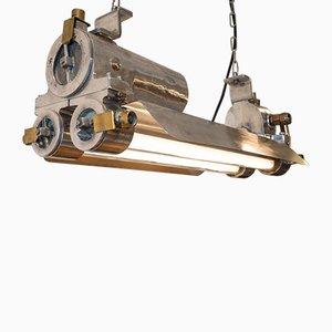 Lampe LED Dimmable Polie, Corée, 1960s