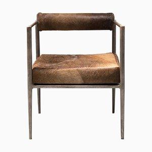 Viereckiger Alchemy Chair von Rick Owens