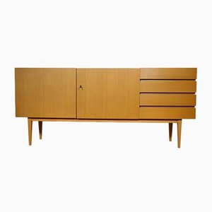Mid-Century Bright Sideboard from Erbus