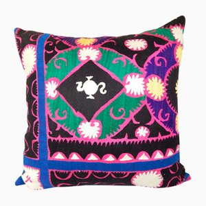 Suzani Cushion Cover