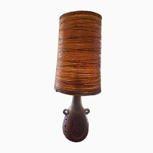 Lampe de Bureau par Georges Pelletier pour Accolay, 1960s
