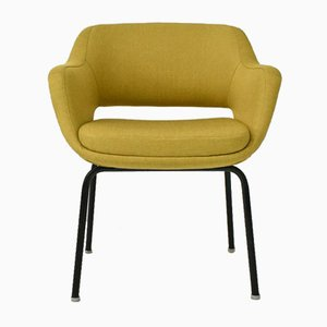 Mid-Century Lounge Chair from Cassina, 1960s
