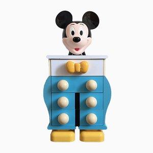 Commode à Tiroirs Modèle Mickey par Pierre Colleu pour Starform, 1980s