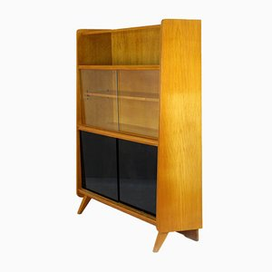 Library Bookcase from Novy Domov, 1960s