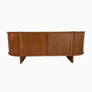 Vintage Danish Sideboard by Poul Hundevad for Hundevad & Co., 1960s