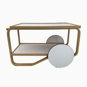 Model 900 Trolley by Alvar Aalto for Artek, 1990s