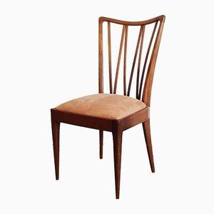 Esszimmerstühle von AA Patijn für Zijlstra Joure, 1950er, 4er Set