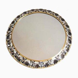 Specchio da parete grande modello 3648 di Bakalowits & Söhne, anni '60