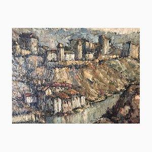 Pintura española impresionista, años 20