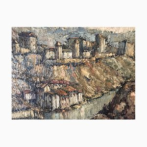 Pittura impressionista, Spagna, anni '20