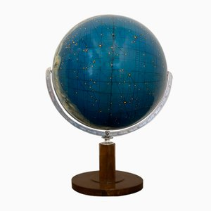 Celestial Globe from Columbus, 1950s