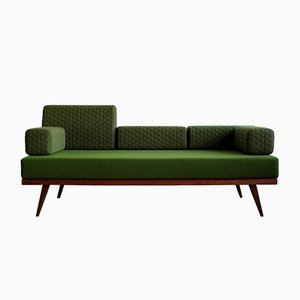 Vintage Czech Daybed Sofa, 1960s