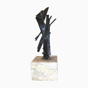 Astratto Skulptur von Guido Dragani, 1970er