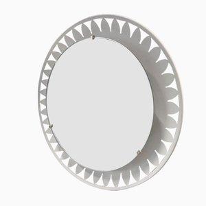 Specchio con luce, anni '60
