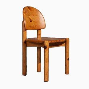 Chairs by Rainer Daumiller for Hirtshals Savvaerk, 1970s, Set of 5