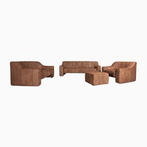 DS44 Sofa from de Sede, 1970s, Set of 4