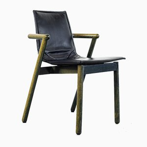 Italian Modern Armchair from Cassina
