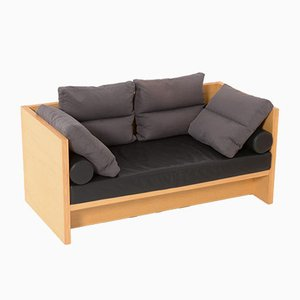 Canapé Clair-Obscur Sofa by Bataille & Ibens for Bulo, 1990s