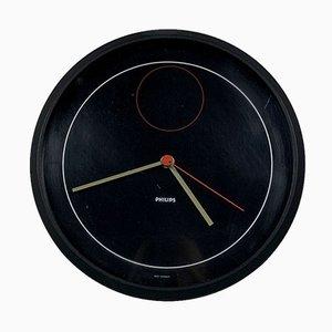Horloge Géométrique de Philips, 1980s