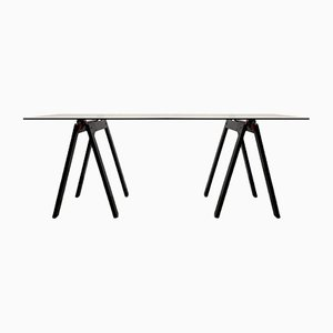 Gaetano Dining Table by Gae Aulenti for Zanotta, 1970s