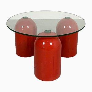 Table d'Appoint Ajustable de Amboss, 1980s