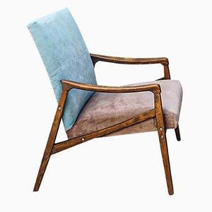 Vintage Armchair by Jiří Jiroutek
